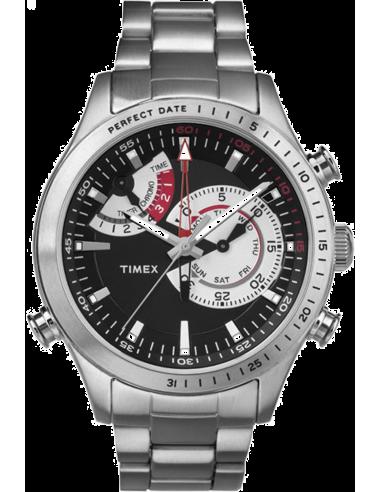 Chic Time | Montre Homme Timex Intelligent TW2P73000  | Prix : 146,93€