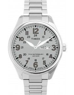Chic Time | Montre Homme Timex Waterbury TW2T70800  | Prix : 111,93 €