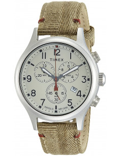 Chic Time | Montre Homme Timex Allied TW2R60500  | Prix : 104,93€