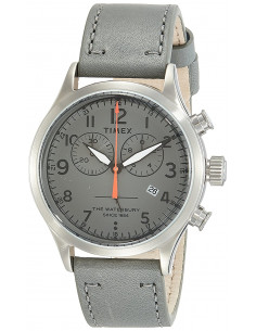 Chic Time | Montre Homme Timex Waterbury TW2R70700  | Prix : 104,93 €