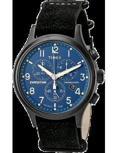 Chic Time | Montre Homme Timex Expedition TW4B042009J Noir  | Prix : 97,43€