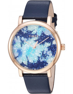 Chic Time | Montre Femme Timex Crystal Boom TW2R66400  | Prix : 97,43€