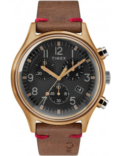 Chic Time | Montre Homme Timex MK1 TW2R96300  | Prix : 118,93 €