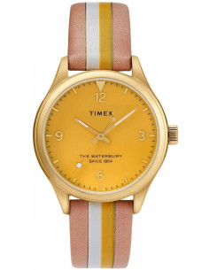 Chic Time | Montre Femme Timex Waterbury TW2T26600  | Prix : 90,93€