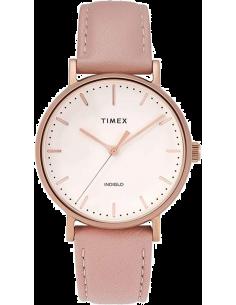 Chic Time | Montre Femme Timex Fairfield TW2T31900  | Prix : 83,93€
