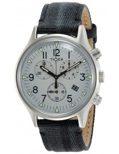 Chic Time | Montre Homme Timex MK1 TW2R68800 Chronographe  | Prix : 104,93 €