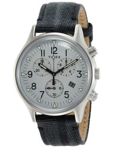 Chic Time | Montre Homme Timex MK1 TW2R68800 Chronographe  | Prix : 104,93€