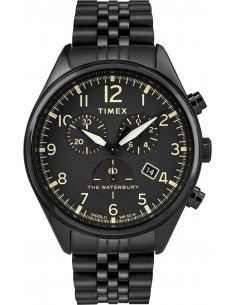Chic Time | Montre Homme Timex Waterbury TW2R88600 Chronographe  | Prix : 146,93 €