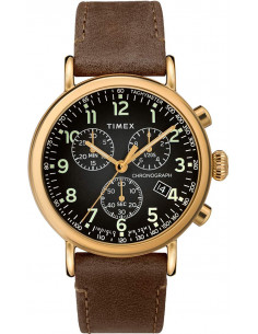 Chic Time | Montre Homme Timex TW2T20900  | Prix : 104,93 €