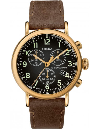 TIMEX TW2R80000 MEN'S WATCH