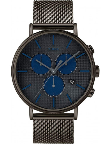 Chic Time | Montre Homme Timex Fairfield TW2R98000  | Prix : 125,93 €