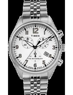 Chic Time | Montre Homme Timex Waterbury TW2R88500  | Prix : 125,93€