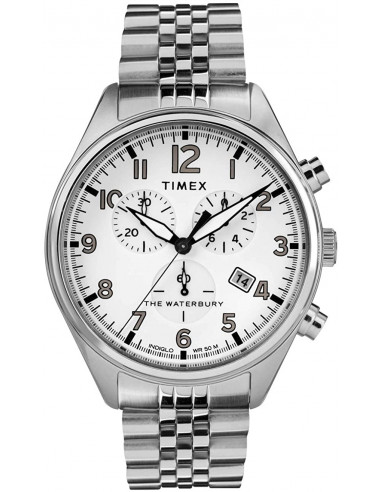 TIMEX TW2R98000 MEN'S WATCH