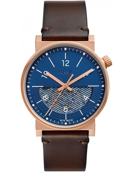 Chic Time | Montre Homme Fossil Barstow ME3169 Automatique  | Prix : 219,00 €