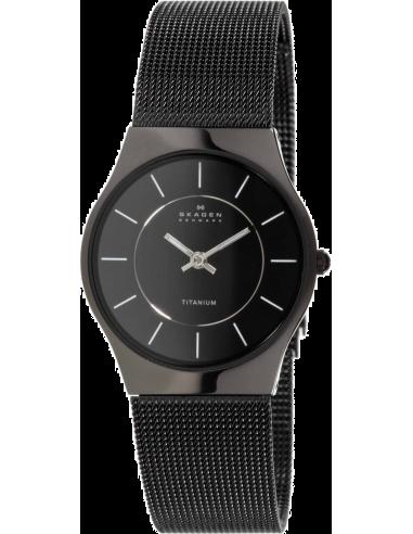 Chic Time   Skagen 233STMB women's watch    Buy at best price