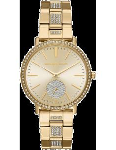 Chic Time | Montre Femme Michael Kors Jaryn MK3811  | Prix : 258,30€