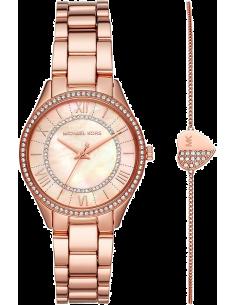 Chic Time | Montre Femme Michael Kors Lauryn MK4491  | Prix : 389,00€