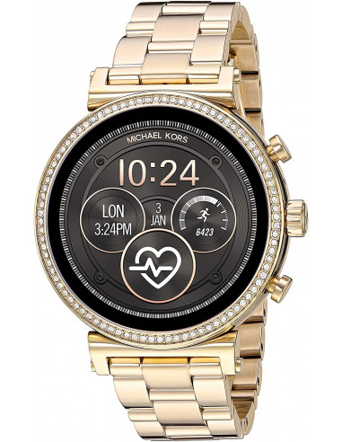 MICHAEL KORS MKT5067 WOMEN'S WATCH