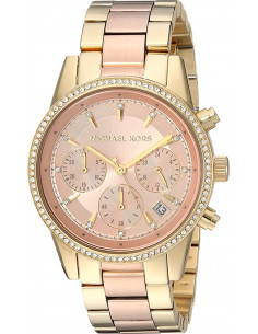 Chic Time | Michael Kors MK6475 women's watch  | Buy at best price