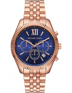 Chic Time | Montre Femme Michael Kors Lexington MK6710  | Prix : 339,00 €