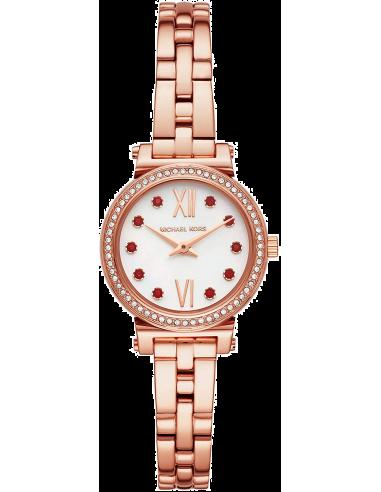 Chic Time | Montre Femme Michael Kors Sofie MK4465  | Prix : 299,00€