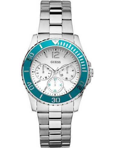 Chic Time | Guess U10598L4 women's watch  | Buy at best price