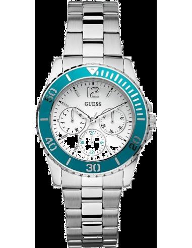 Chic Time | Montre Femme Guess Multifunction U10598L4  | Prix : 129,90€