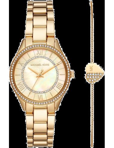 Chic Time | Montre Femme Michael Kors Lauryn MK4490  | Prix : 389,00€