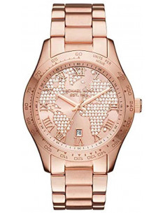 Chic Time | Michael Kors MK6376 women's watch  | Buy at best price
