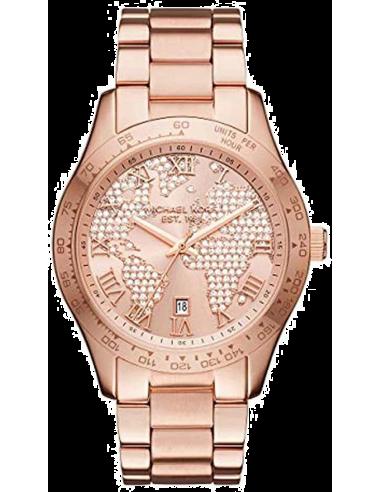 Chic Time | Montre Femme Michael Kors Layton MK6376  | Prix : 339,00€