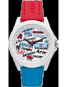 Chic Time | Montre Homme Armani Exchange Drexler AX2637  | Prix : 159,90€
