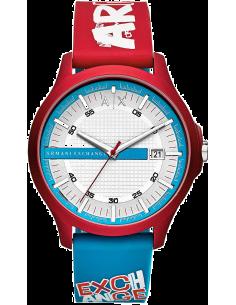 Chic Time | Montre Homme Armani Exchange Hampton AX2409  | Prix : 159,90€