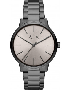 Chic Time | Montre Homme Armani Exchange Cayde AX2722  | Prix : 105,00 €