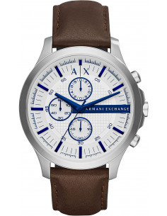 Chic Time | Montre Homme Armani Exchange Hampton AX2190  | Prix : 159,90€
