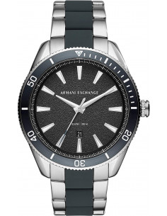 Chic Time | Montre Homme Armani Exchange Enzo AX1834  | Prix : 199,90 €