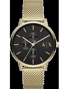 Chic Time | Montre Homme Armani Exchange Cayde AX2715  | Prix : 115,00€