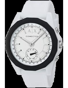 Chic Time | Montre Homme Armani Exchange Connecté AXT1000  | Prix : 189,90€
