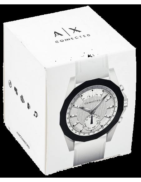 Chic Time   Montre Homme Armani Exchange Connecté AXT1000    Prix : 189,90€