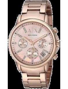 Chic Time   Montre Femme Armani Exchange AX4326    Prix : 299,90€