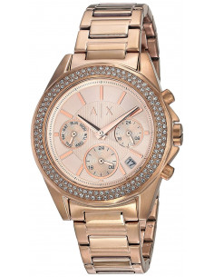 Chic Time   Montre Femme Armani Exchange AX5652    Prix : 279,90€