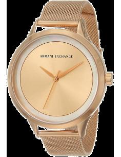 Chic Time   Montre Femme Armani Exchange AX5602    Prix : 259,90€