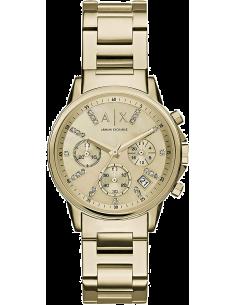 Chic Time   Montre Femme Armani Exchange AX4327    Prix : 229,90€