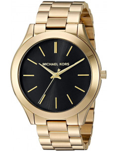 Chic Time | Montre Femme Michael Kors Runway MK3478 Or  | Prix : 159,20 €