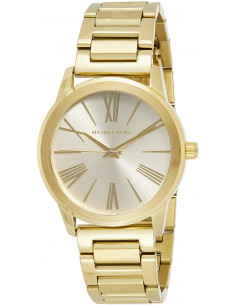 Chic Time | Montre Femme Michael Kors Hartman MK3490 Or  | Prix : 199,20 €