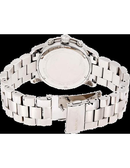 Chic Time | Montre Femme Michael Kors MK5076 Runway argentée  | Prix : 114,50€