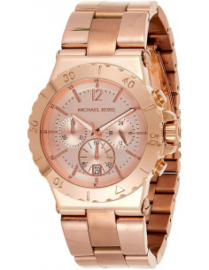 Chic Time | Montre Femme Michael Kors Dylan MK5314 Or Rose  | Prix : 149,40 €