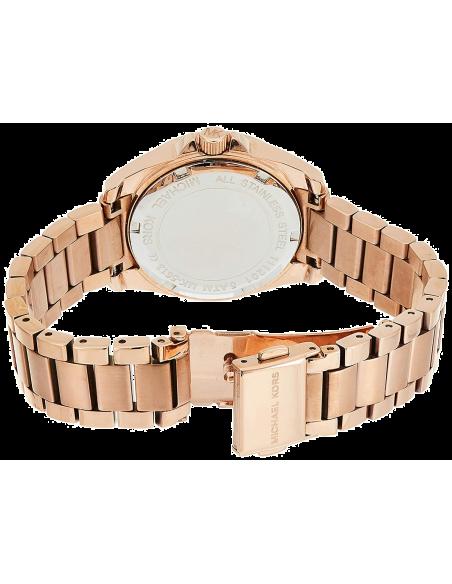Chic Time   Montre Femme Michael Kors Blair MK5613 Or Rose    Prix : 167,40€
