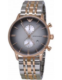 Chic Time | Emporio Armani Classic AR1721 men's watch  | Buy at best price