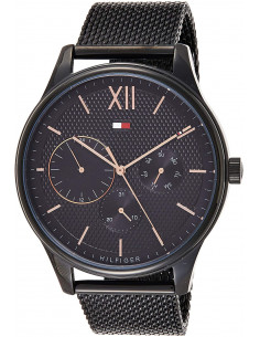 Chic Time | Montre Homme Tommy Hilfiger Damon 1791420  | Prix : 186,15 €