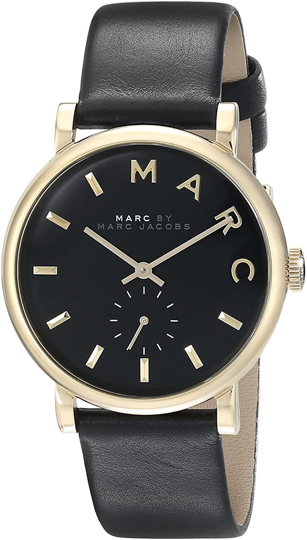 Montre Femme Marc By Marc Jacobs Baker Mbm1269 Bracelet Et Cadran N